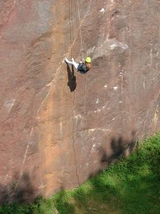 Abseiling-outdoor-activities-Somerset
