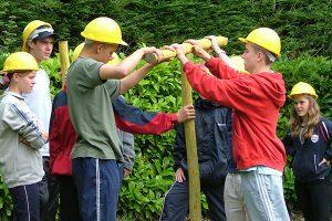 Team building - Noah